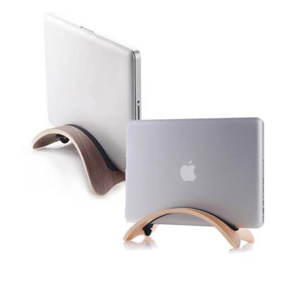 Apple stands