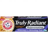 Arm & Hammer Tandpasta Truly Radiant Rejuvenating 121 g