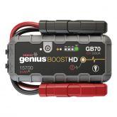 Noco Jumpstarter Genius Lithium GB70
