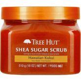 Tree Hut Shea Sugar Scrub Hawaiian Kukui 510 g