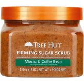 Tree Hut Shea Sugar Scrub Italian Mocha 510 g