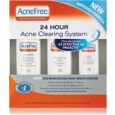 AcneFree Reinigingskit 24hr Acne Clearing System 300 ml
