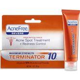 AcneFree Acnebestrijder Terminator Acne Spot Treatment 28 g