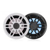 Fusion Marine Speakers XS-FL77SPGW 7.7 inch Grijs en Wit met LED