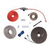 Rockford Fosgate Kabelkit 8,3 mm² RFK8X