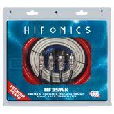 Hifonics Kabelkit Premium 35 mm² HF35WK