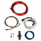 Hifonics Kabelkit 10 mm² HF10WK
