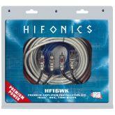 Hifonics Kabelkit Premium 16 mm² HF16WK