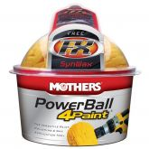 Mothers Wax Powerball 4Paint