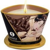 Shunga Massagekaars Intoxicating Chocolate 170 ml