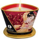 Shunga Massagekaars Wine Romance 170 ml