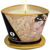Shunga Massagekaars Desire Vanilla 170 ml
