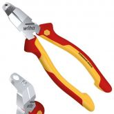 Wiha Tricut Installatietang Professional VDE 160 mm