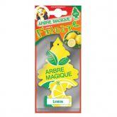 Arbre Magique Luchtverfrisser Lemon