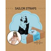 Happy Lola Sailor StrapsOne-size