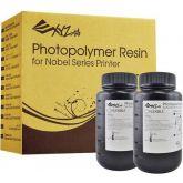 XYZprinting Flexibele UV Resin 2 Stuks