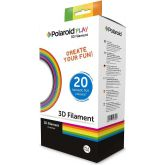 Polaroid Play PLA Filament voor 3D-Pen 20 Stuks