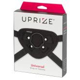 Uprize Strap-On Harnas Universeel