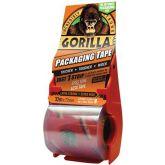 Gorilla Verpakkings Tape Transparant 32 m