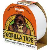 Gorilla Ducttape Wit 10 m
