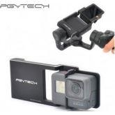 Pgytech Adaptermount voor DJI Osmo Mobile versus Hero 3/3+/4 Action Camera