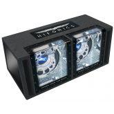 Hifonics Brutus Subbox BXi12-DUAL