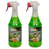 Alu-Teufel Spezial Velgenreiniger Spray 1 l 2 stuks