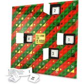 Tease & Please Erotische Advent Kalender
