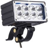 LED247 Fietslamp MTB LED 8000 Lumen L88