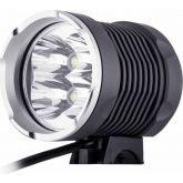 LED247 Fietslamp ATB en MTB Power LED 5200 Lumen