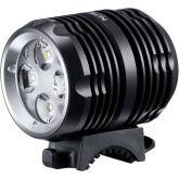 LED247 Fietslamp MTB LED BT40S 1600 Lumen