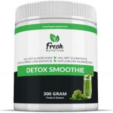 Fresh Nutrition Detox Smoothie Fruit/Groente 300 g