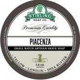 Stirling Soap Company Scheerzeep Piacenza 165 g