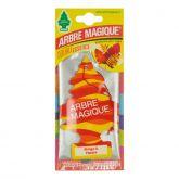 Arbre Magique Luchtverfrisser Mango & Papaya