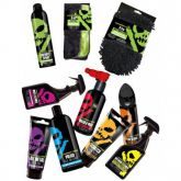 VooDoo Ride Wash & Shine Kit