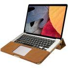 Jison Lederen Macbook Pro 13 Case (2016) Bruin