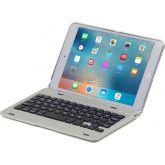 Suros Toetsenbord iPad Mini 4 Zilver