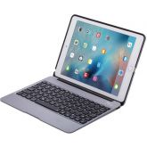 Suros Aluminium Toetsenbord Executive iPad Air 2 iPad Pro 9,7 Inch Space Grey